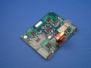 Complex Power Supply Modules